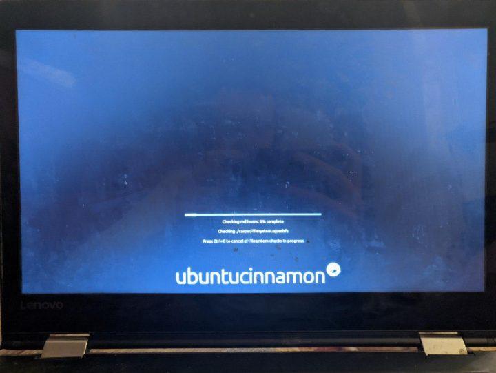 Kickoff of the First Ubuntu 20.10 Testing Week